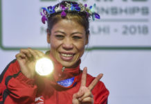 Mary Kom wins sixth world championships gold-2018