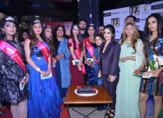 Mrs. Glamorous India 2019 begins with its Kolkata Audition