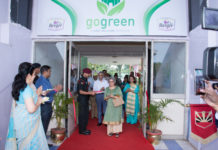"""Berger Paints India Limited join hands with Indian Army for the """"Go Green"""" Initiative"""