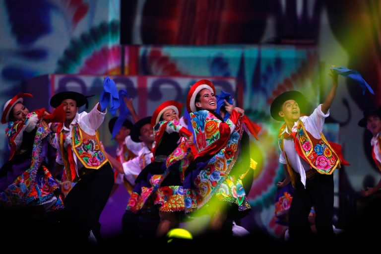 """LIMA 2019 LAUNCHES ITS OFFICIAL SONG """"LET´S ALL PLAY"""""""