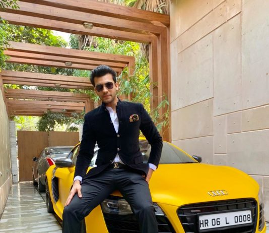 Aneesh Gupta- He is charming like Model and brighter than many modern Entrepreneurs of India