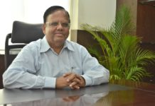 Mr. V Srinivasan, Chairman, eMudhra Ltd