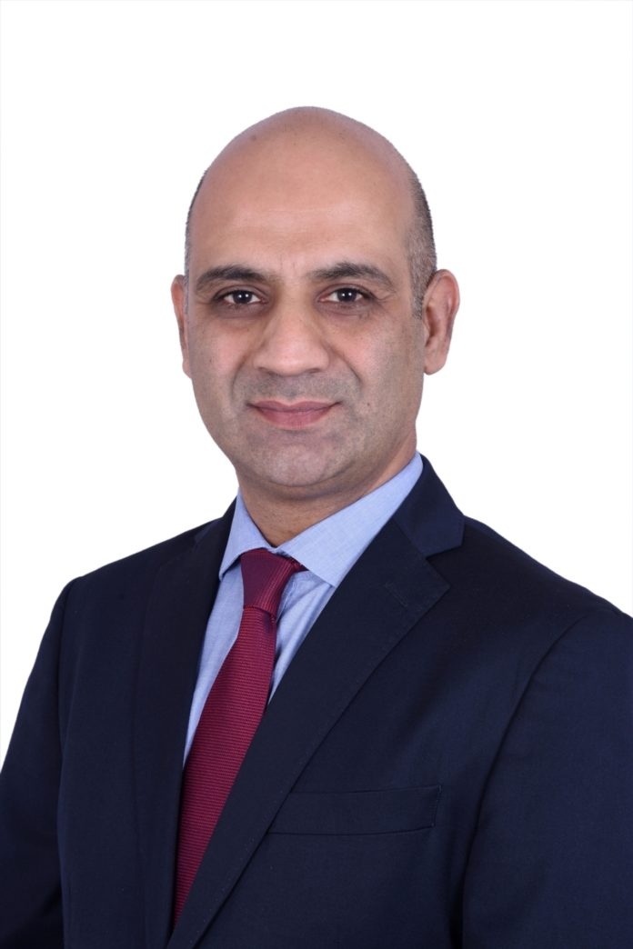 NITIN CHUGH, COUNTRY HEAD, DIGITAL BANKING, HDFC BANK LIMITED ANNOUNCED AS THE NEXT MANAGING DIRECTOR & CEO OF UJJIVAN SMALL FINANCE BANK