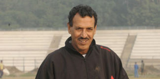 Subrata Bhattacharya takes over on Mohammedan bench