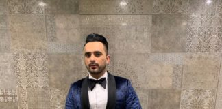 Gomit Chopra - The Man Who's Heading Up the Beauty and Glamour Industry