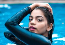 Lifestyle & Beauty blogger Dixita Patel's contribution to the fashion world is commendable