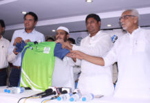 Mohammedan Sporting Club Special Executive Meeting