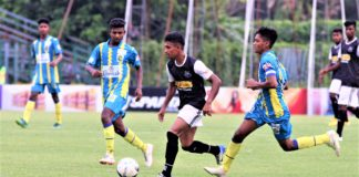 Mohammedan sly Birbhum Nobles to finish campaign in Zee Bangla Football League with 6-0 win