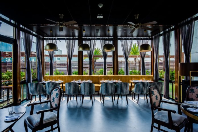 Wykiki - Kolkata's latest hotspot brings you the best of Asia Swissôtel Kolkata launches an all-new Asian Street Bar
