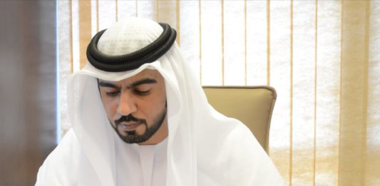 His Excellency Ahmed Al Jariri