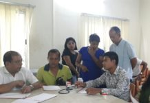 Media OPD clinic concluded at Guwahati Press Club