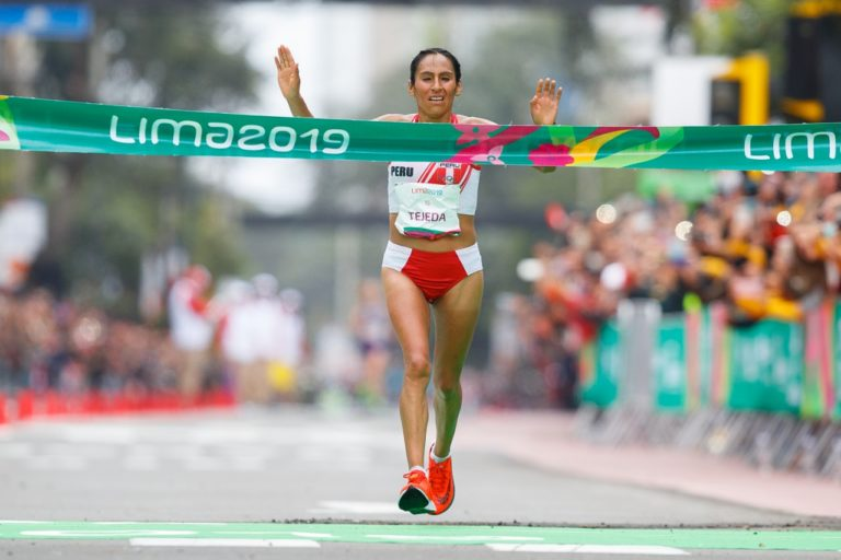 Panam Sports instituted a robust Anti-Doping Program for the Lima 2019 Pan American Games