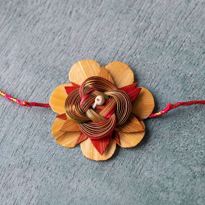 Rakhis by Baaya Design