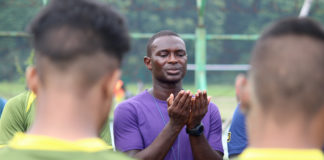 CFL 2019/20: Mohammedan Sporting Coach Ramon Calls For Bravery Ahead Of George Telegraph Tie