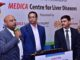 Medica associates with Tom Cherian's SALi to create 'Centre for Liver Disease'