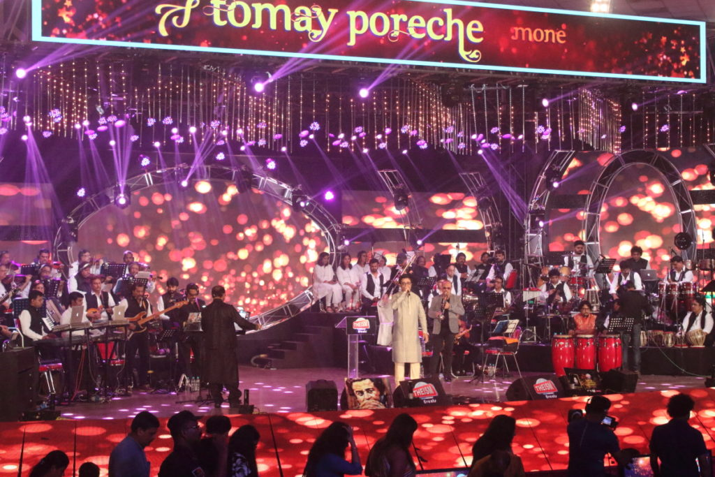 Tomay Poreche Event