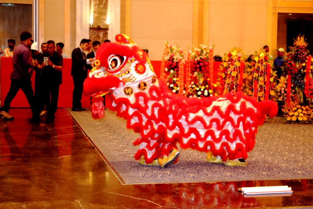 70th anniversary of thefounding of the People's Republic of China
