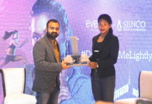Senco Gold & Diamonds signs Heptathlete Swapna Barman as brand ambassador