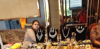 High Street Market Via Moda Pre-Diwali Art, Fashion & Lifestyle Exhibition at Kolkata