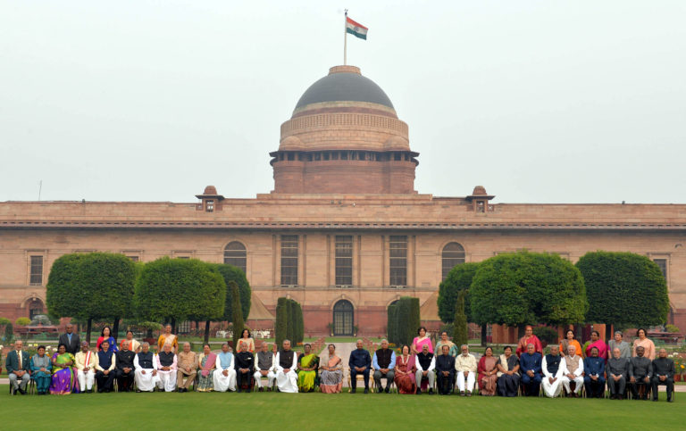Two-Day Conference of Governors Commences at Rashtrapati Bhavan today