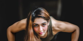 Mukti Gautam - Certified Fitness Coach, National Taekwondo Player, Environmentalist