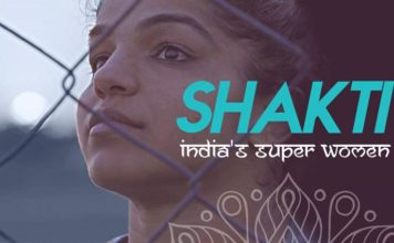 Shakti - Indian Super Woman