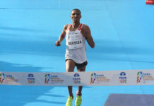 Reigning European 10,000m champion Salpeter in shape to challenge TSK25K course record