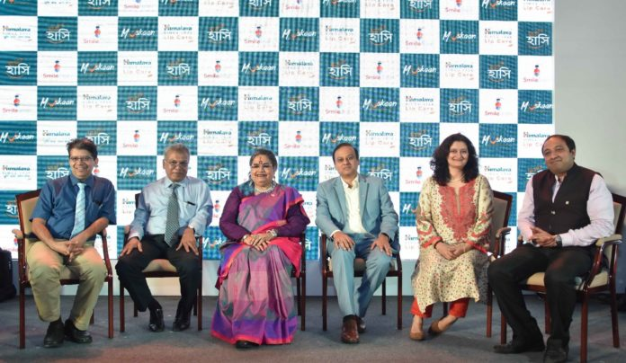 "The Himalaya Drug Company Brings its Flagship Initiative ""Muskaan"" to West Bengal, to Create Awareness About Cleft"