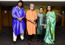 DIVINE MELODIES touched the heart of Kolkata
