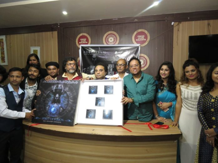 A musical journey of brand Adbhutam - One of the leading instrumental bands in India