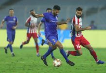 ATK, Mumbai survive after goals at the death
