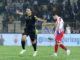 HFC's Bobo bagged a brace against ATK in their Hero ISL clash today