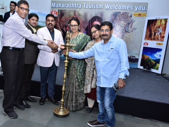 Mr.Dilip Gawade, ( IAS), Director, Directorate of Tourism, Govt. of Maharashtra.