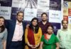 Interactive session with rare cancer survivors- Global Cancer Trust