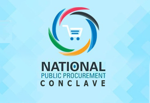 Piyush Goyal inaugurates 3rd Edition of National Public Procurement Conclave