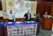 West Bengal NSS involved in tobacco control and cancer prevention activities