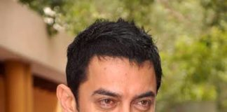 Aamir Khan for Swachh Bharat Mission