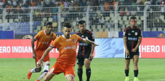 Hero ISL 2019-20 M54 - FC Goa vs NorthEast United FC