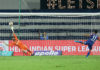 Sunil Chhetri's successful penalty-kick sealed the match for Bengaluru FC with a 3-0 score line to them against Odisha FC today in Bengaluru