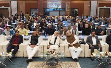 The Prime Minister, Shri Narendra Modi meeting with Council of Ministers, in New Delhi on January 17, 2020.