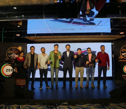 ZEE5 Global unveils its plans for Bangladesh