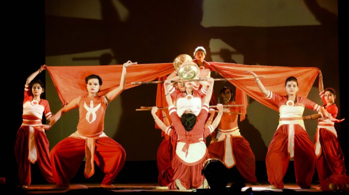 UDAY SHANKAR REMEMBERED THROUGH A GRAND CHOREOGRAPHY FESTIVAL