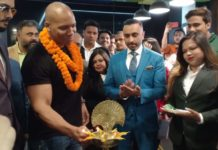 Kris Gethin Gyms flags off in Kolkata today
