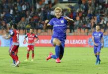 Mumbai City FC kept it late to pick up a vital 2-1 win over Jamshedpur FC in the Hero ISL