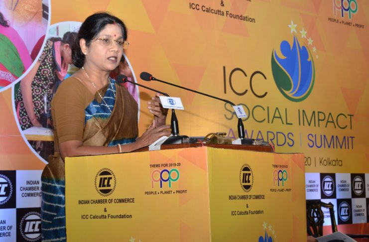 ICC Social Impact Awards & Summit