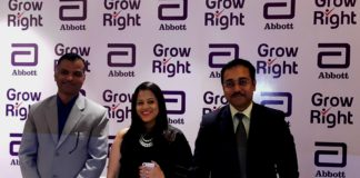 "Abbott's ""Grow Right"" Initiative to Help Parents Achieve Holistic Growth in Toddlers"