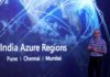 Satya Nadella at Future Decoded, Tech Summit in Bangalore