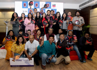 The Winners of Top Food Blogger Awards 2020