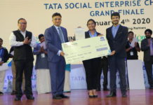 Trestle Labs emerges winner of Tata Social Enterprise Challenge 2019-20