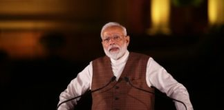 PM condoles loss of lives due to bus accident in Tamil Nadu